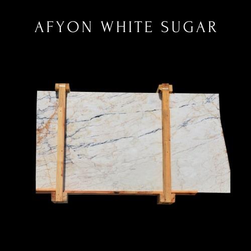 Losa de mármol blanco puro- Pure White Marble Slab