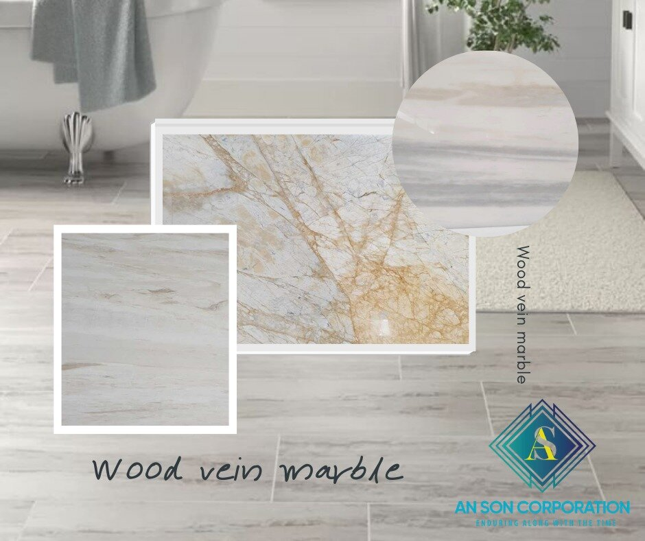 WOOD VEIN MARBLE FOR COUNTERTOP