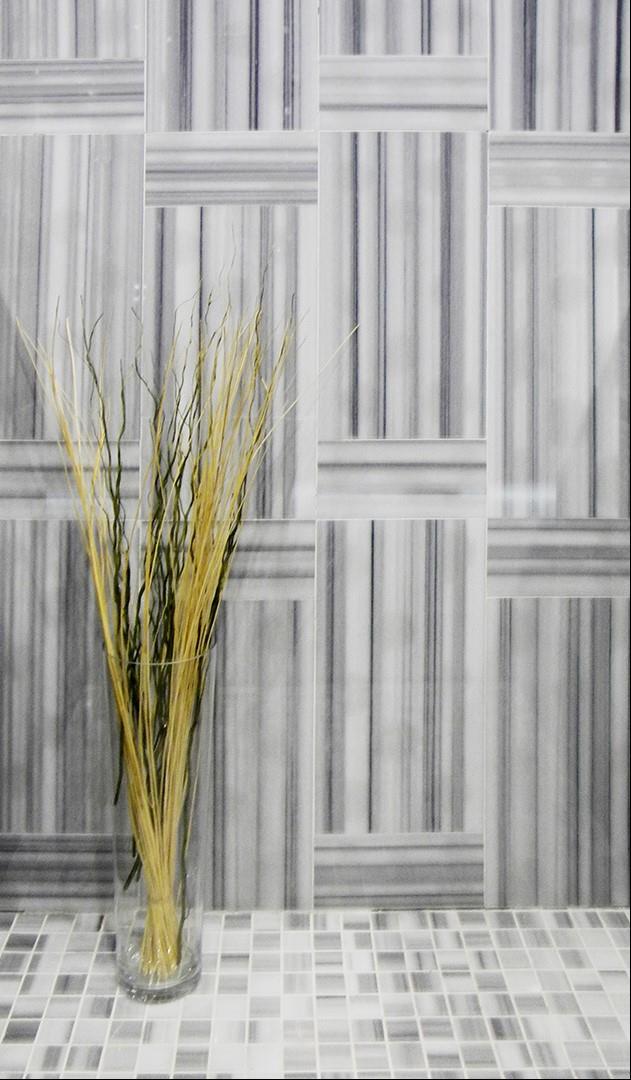 Marmara White Marble Wall Tiles