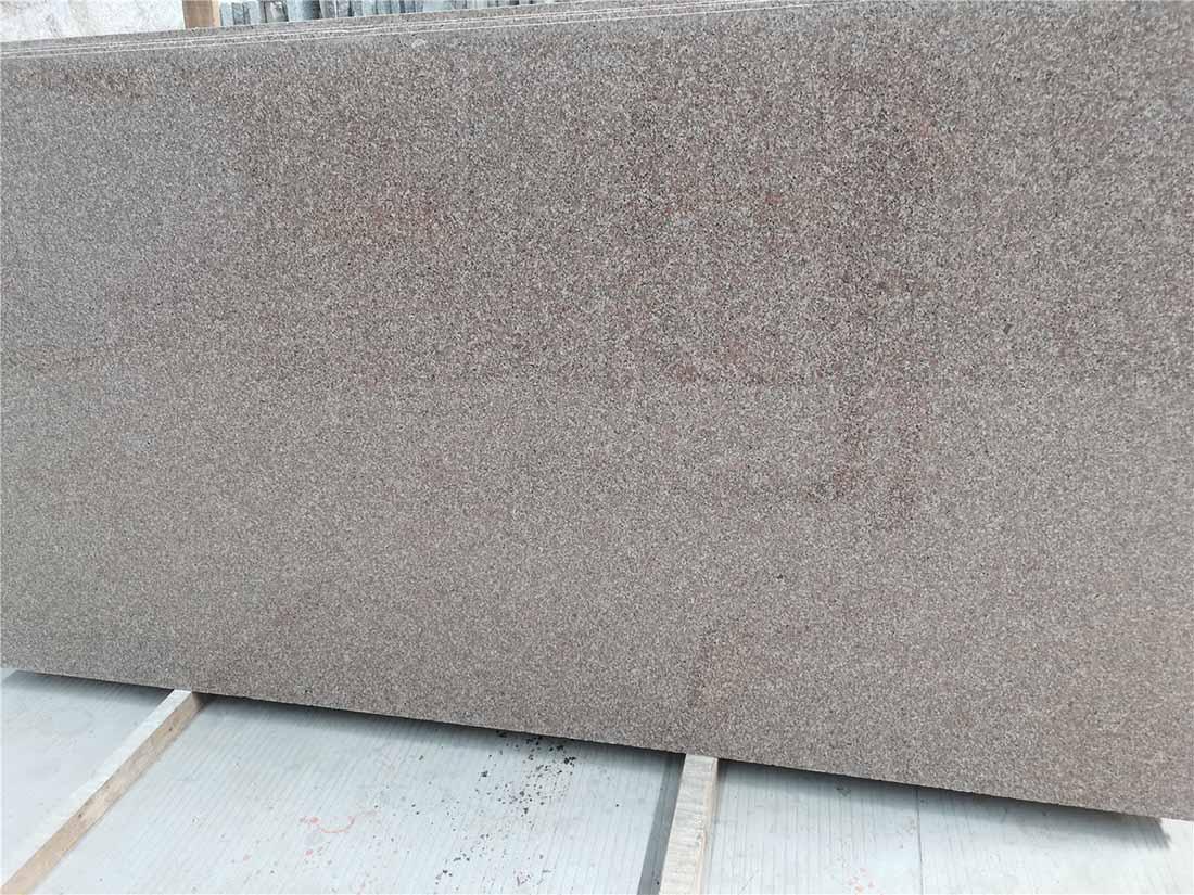 New G648 Granite Slabs
