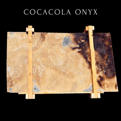 Silver Onyx - Coca Cola Onyx
