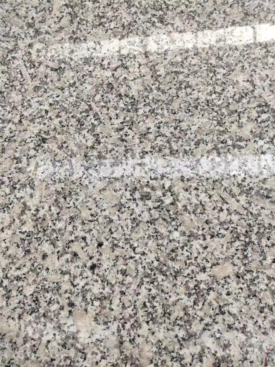 602 Light Grey Granite China