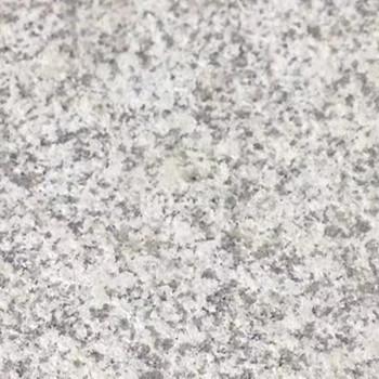 Sesame White Granite  China sesame white granite Paving stone Outdoor paving stone