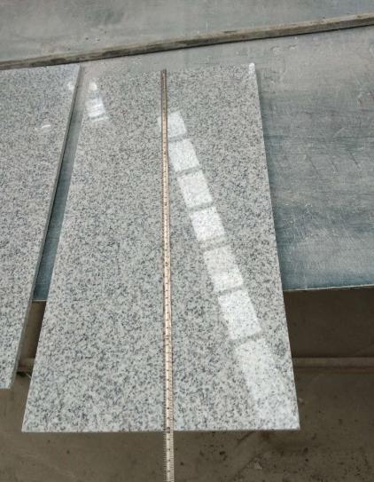 Natural Edges G603 Granite