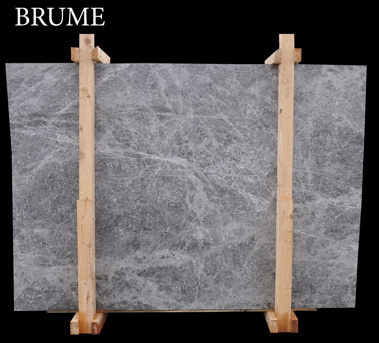 Brume - Tundra Grey Slabs