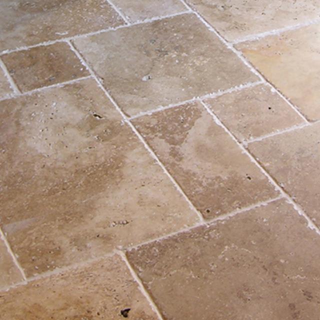 Noce Travertine Tiles