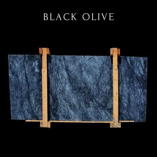 Lastra di marmo nero bianco nuvoloso -Lastra di marmo nero bianco nuvoloso