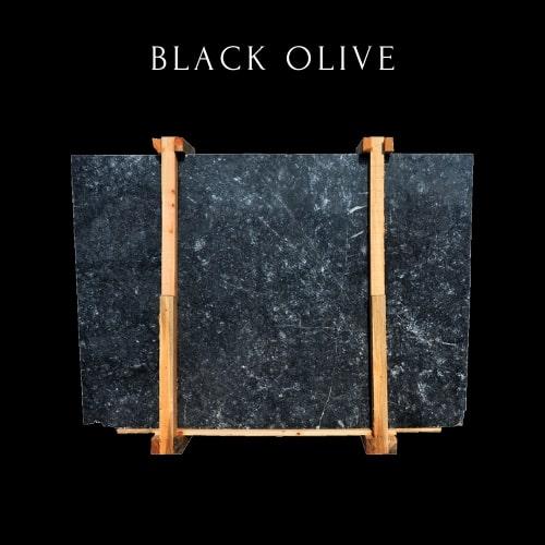 Wavy White Black Marble Slab-Lastra di marmo nero bianco ondulato