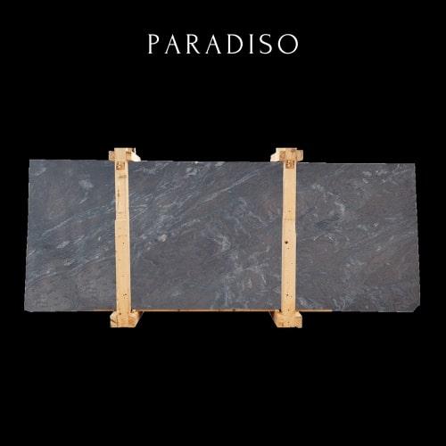 Paradiso Purple Granite - Paradiso Bash Granit