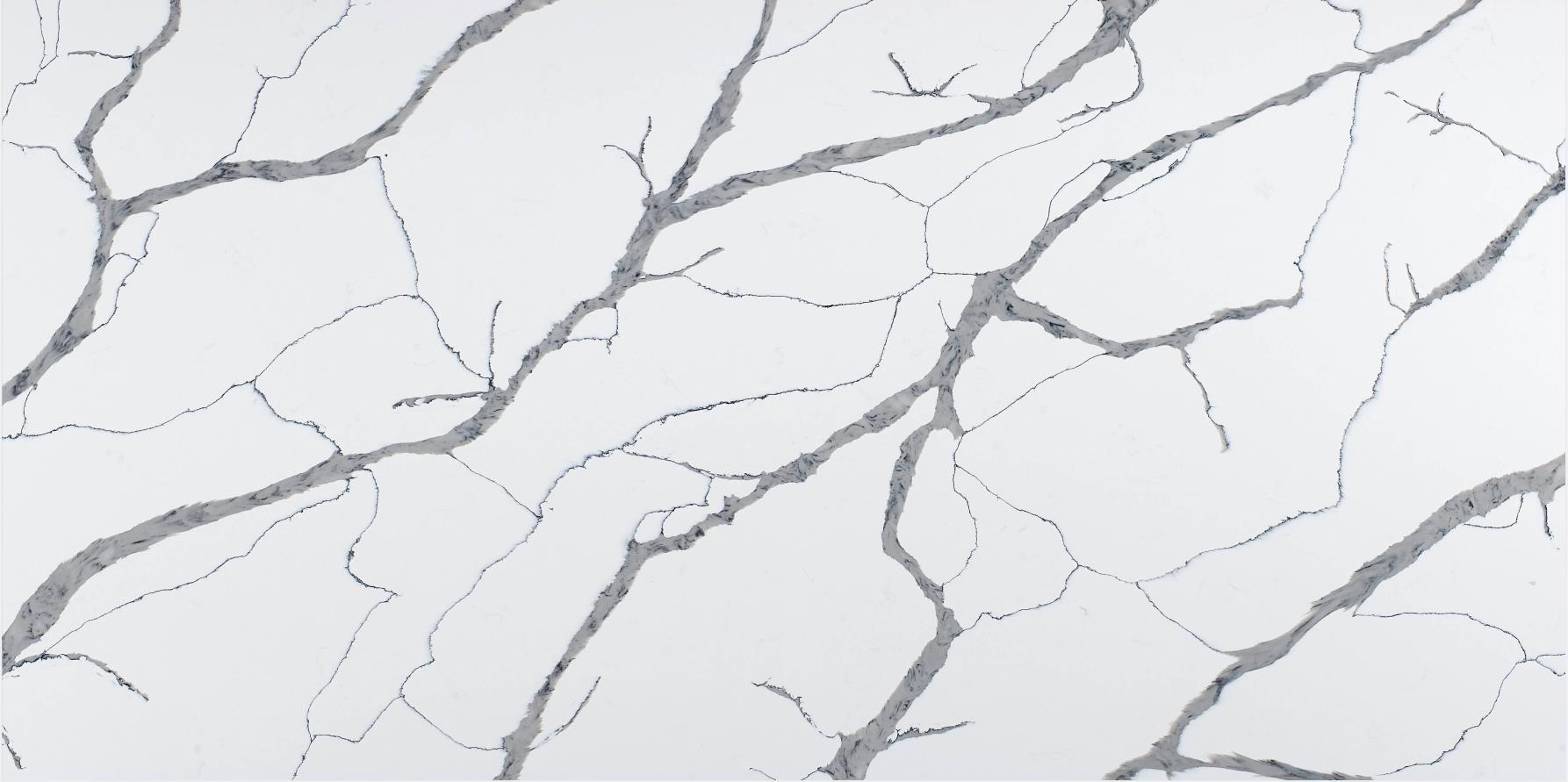 K9923 Newest Quartz Stone Slabs