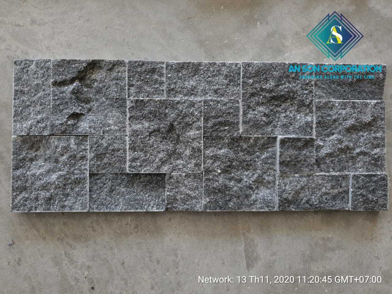 HOT BLACL WALL PANEL COMBINATION