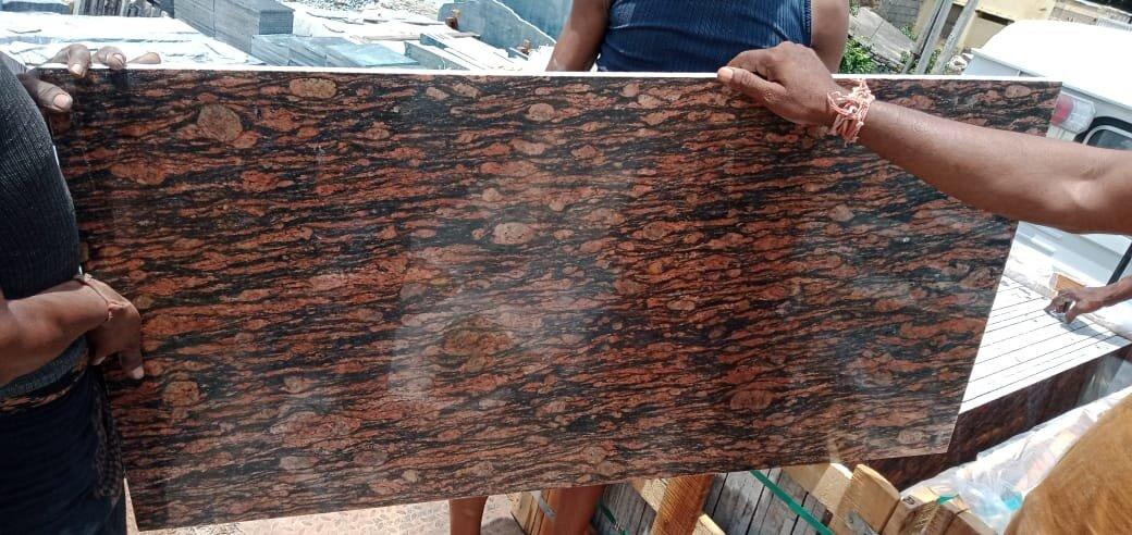 Brazil Brown Granite