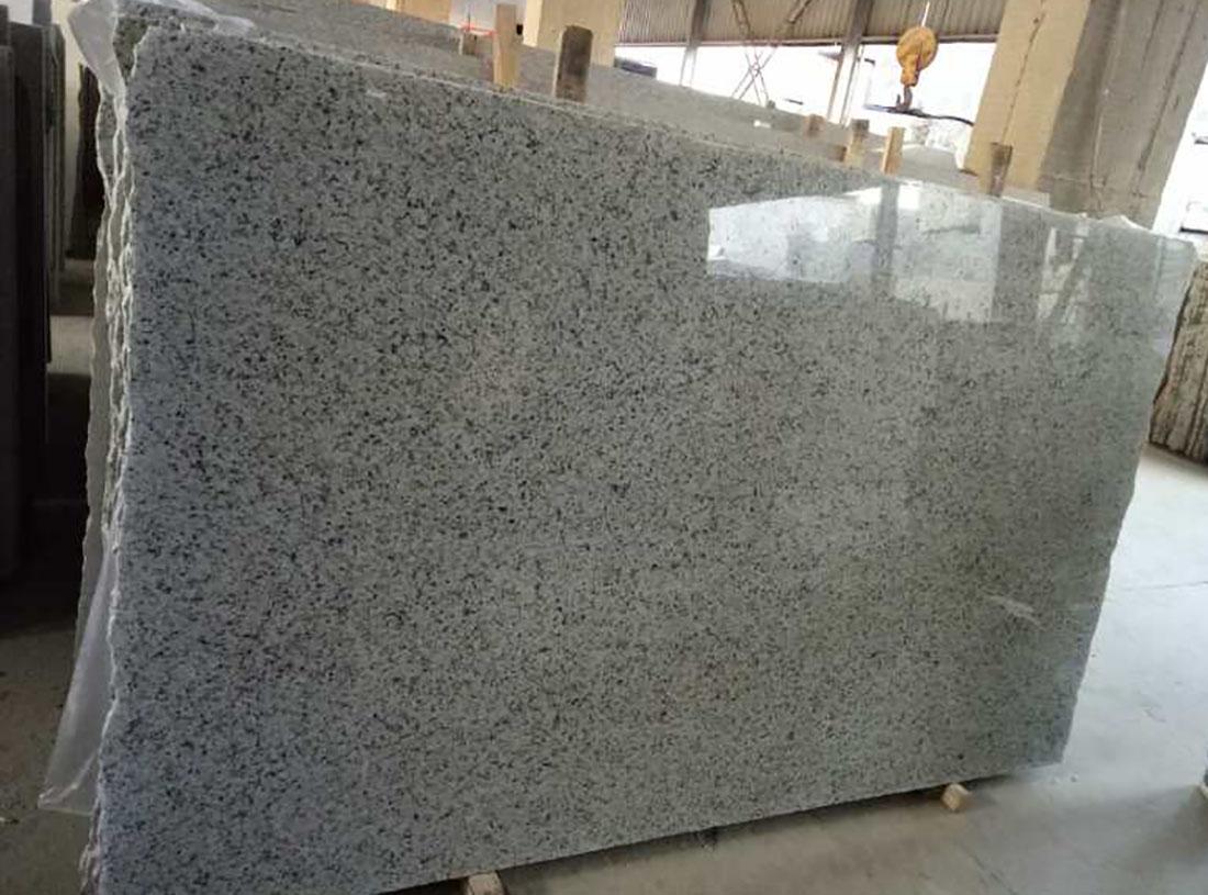Bala White Granite Slabs