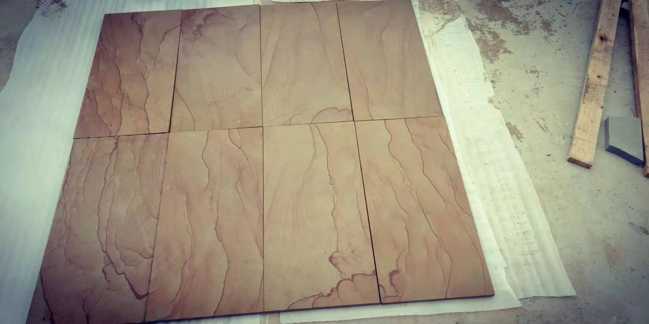 Cheap Beige Sandstone