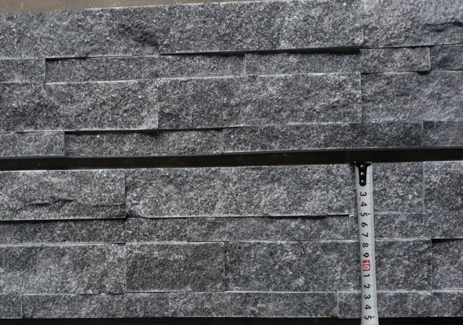 Black Combination Wall Panel