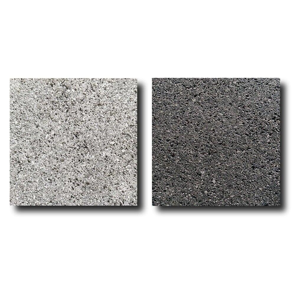 Bali Black Lava Stone Tiles for Swimming Pool