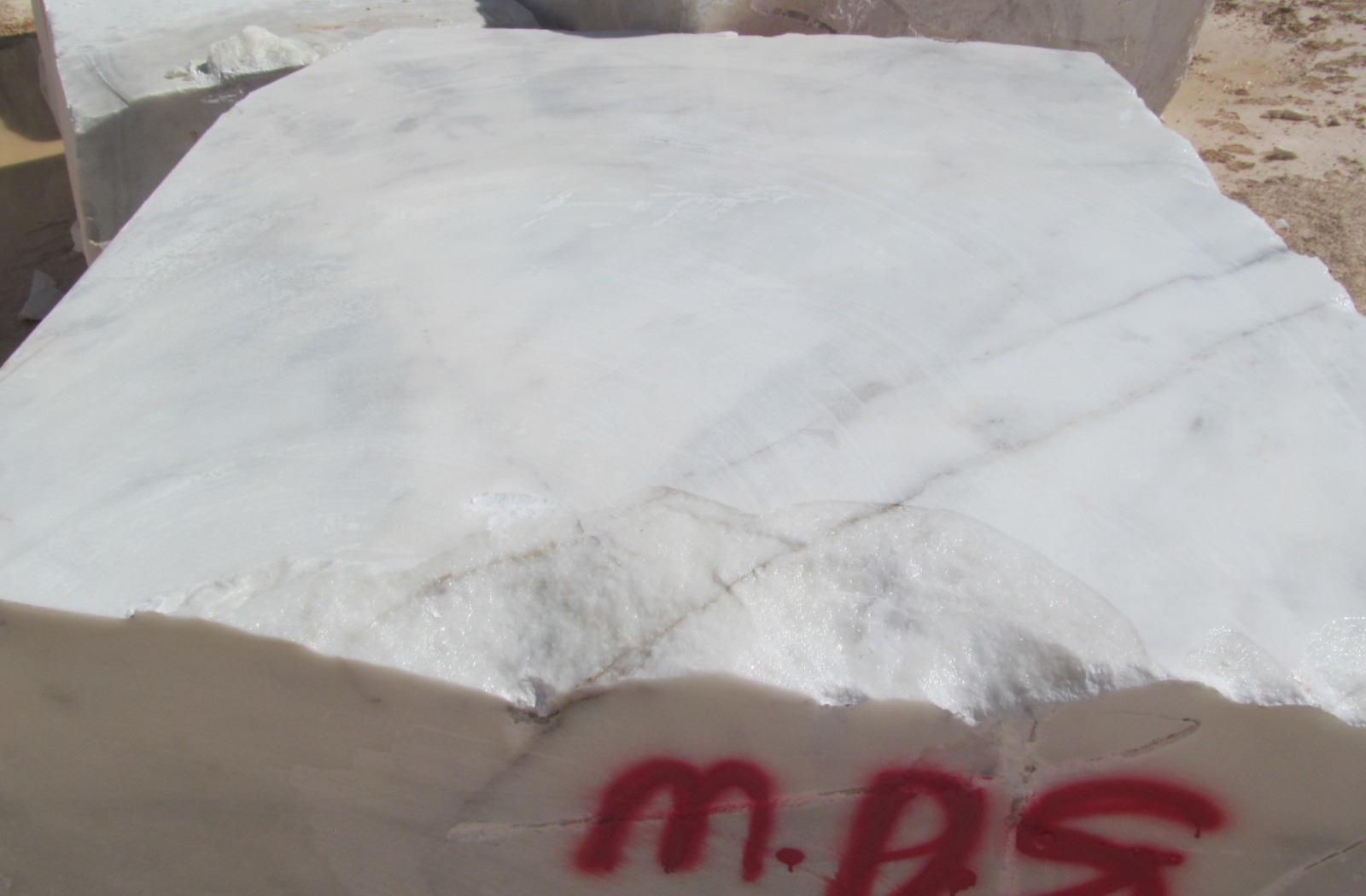 Mugla White Block