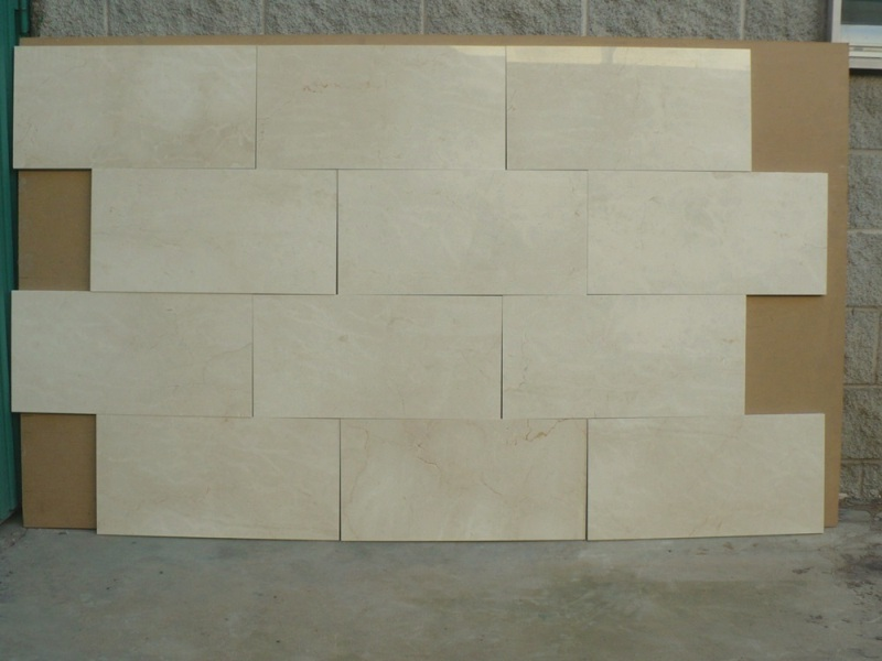Crema Marfil marble tiles High Standard Range