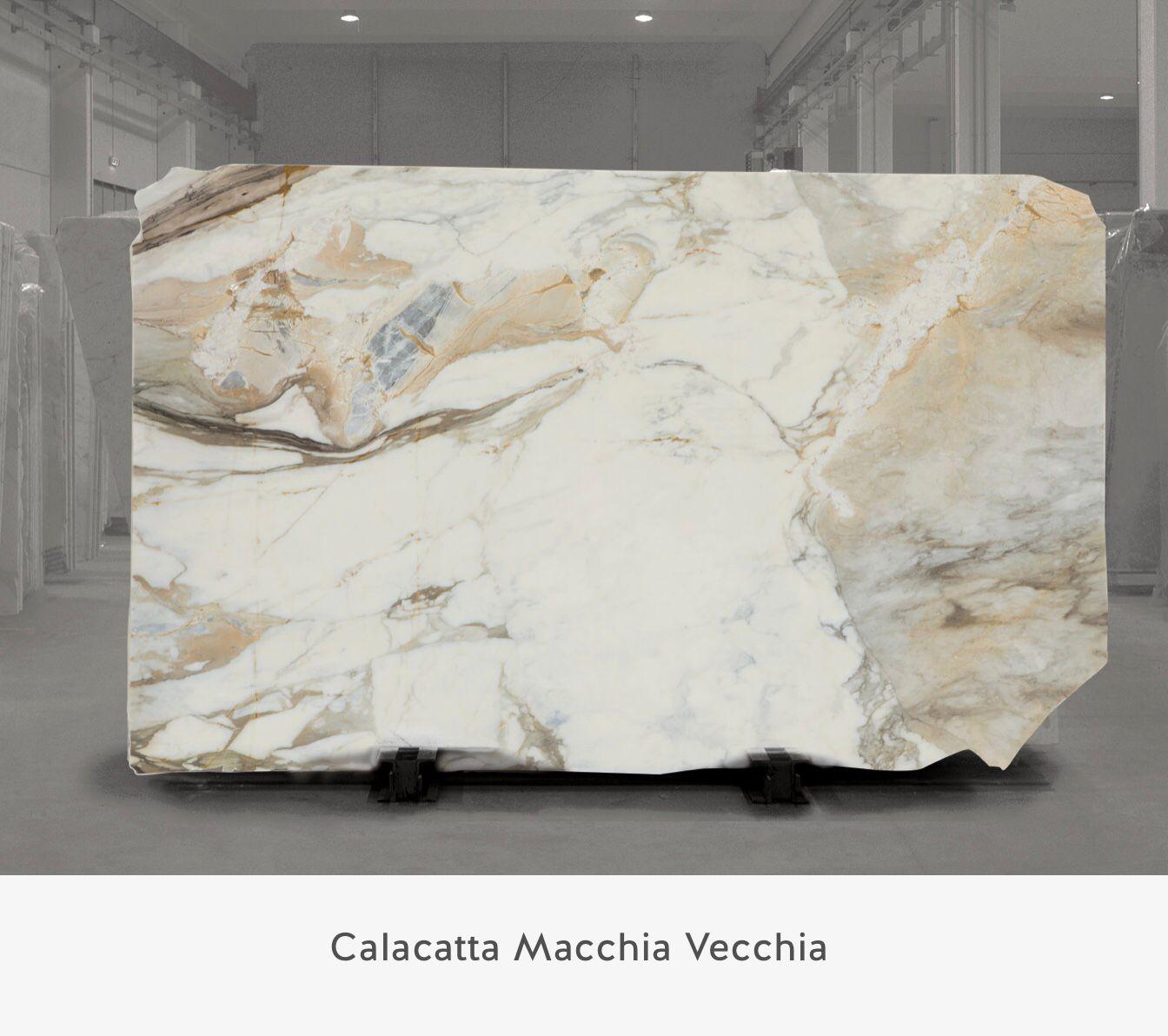 Calacatta Macchia Vecchia