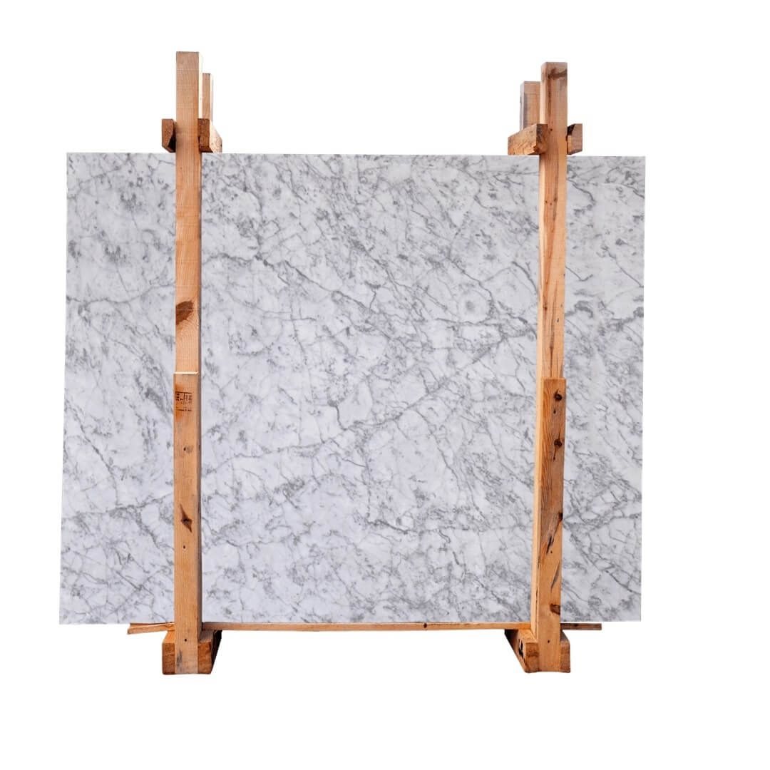 Bianco Carrara Marble-White Carrara Marble