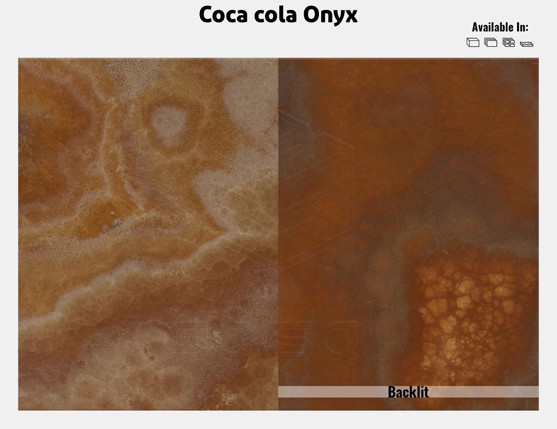 Coca-Cola Onyx