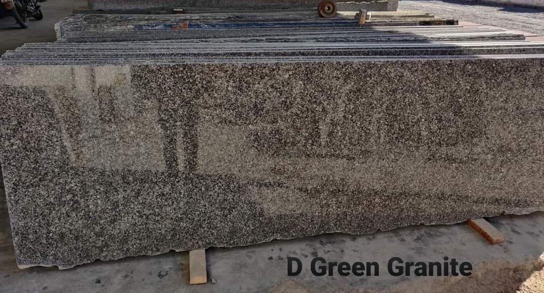 D Green Granite