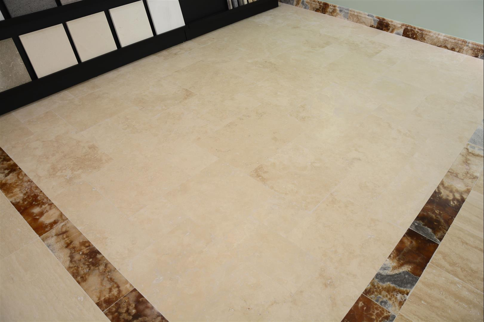 White Travertine Premium