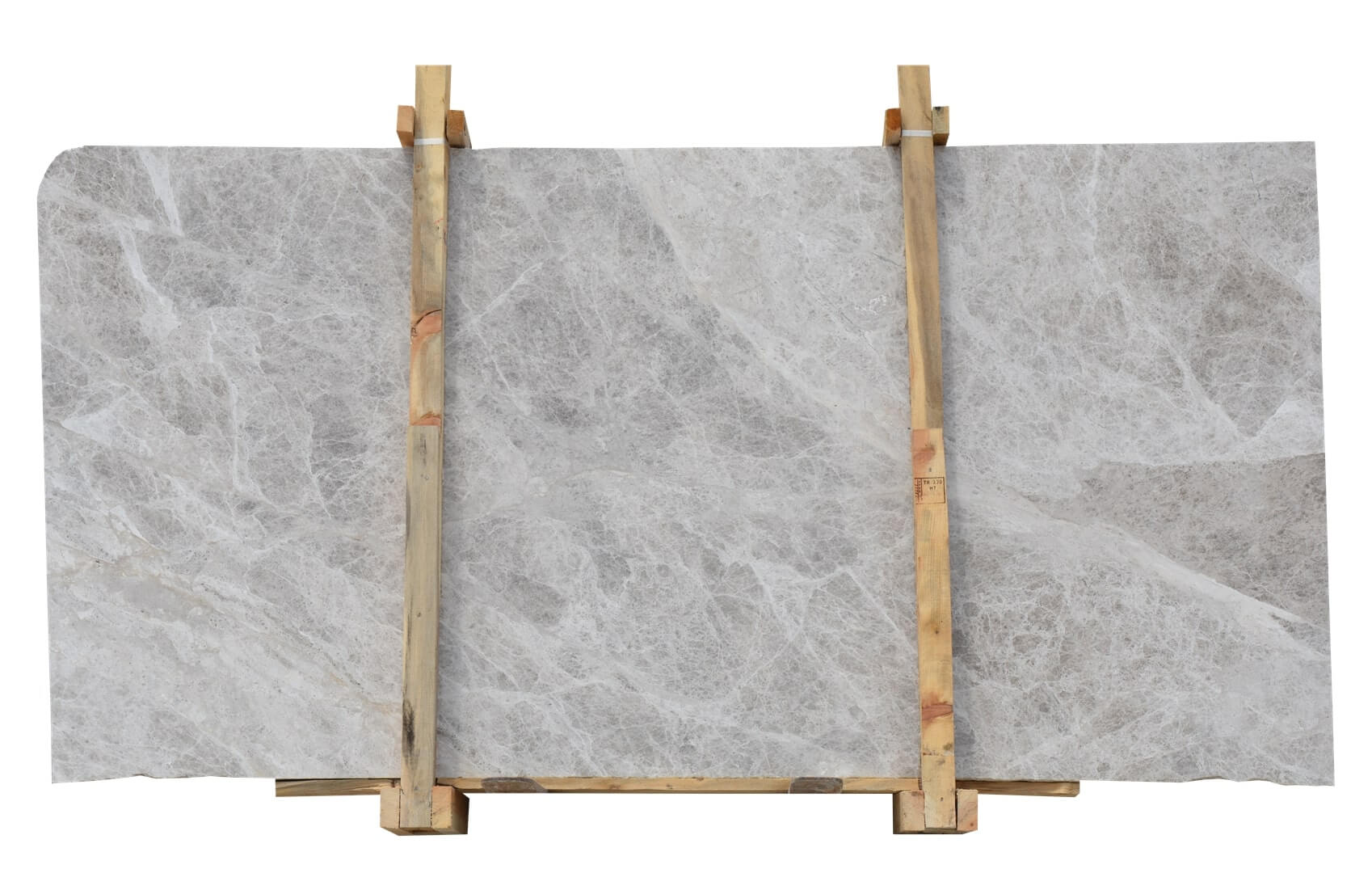 Striped Beige Marble