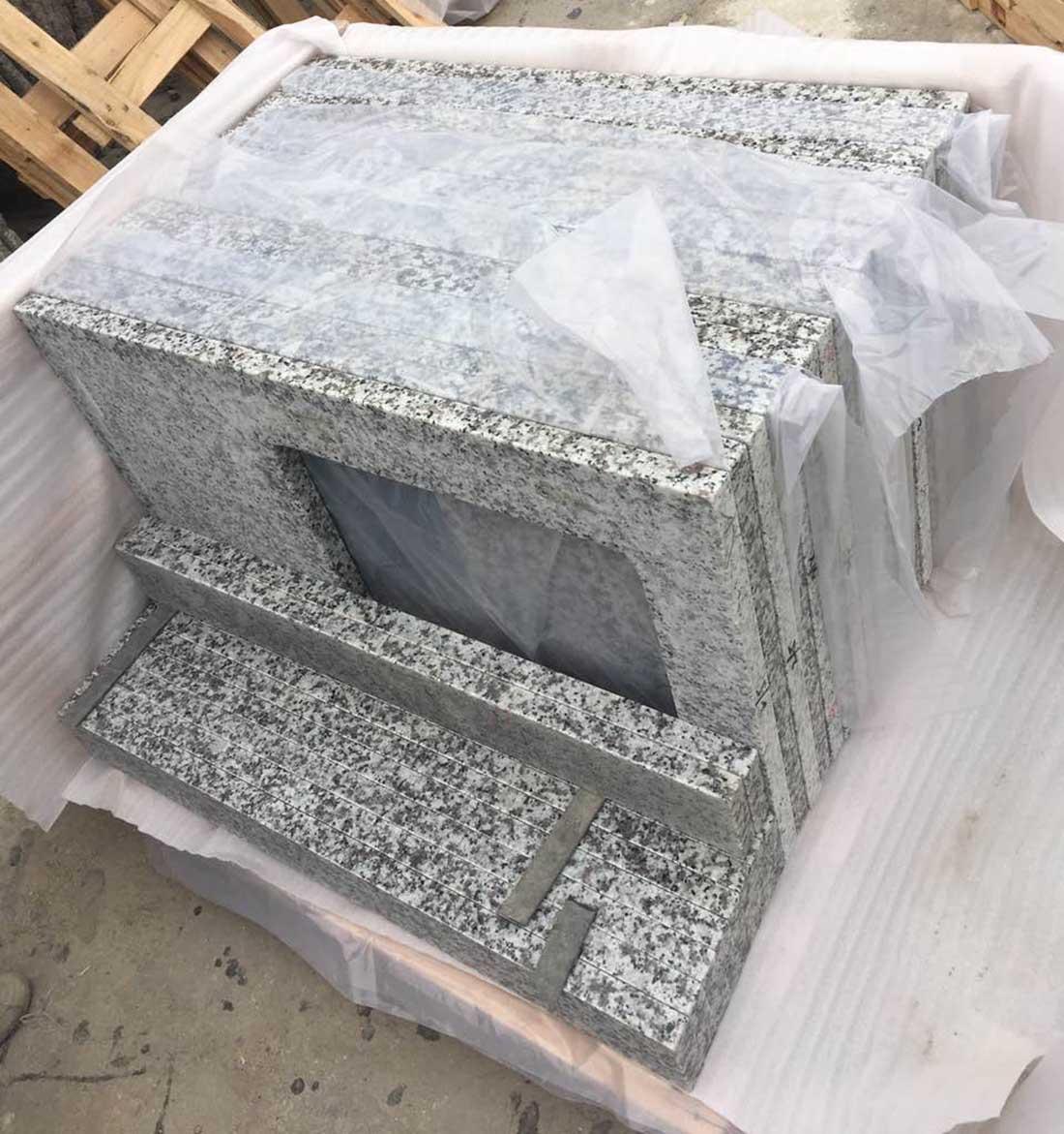 G439 granite Vanity Tops 3