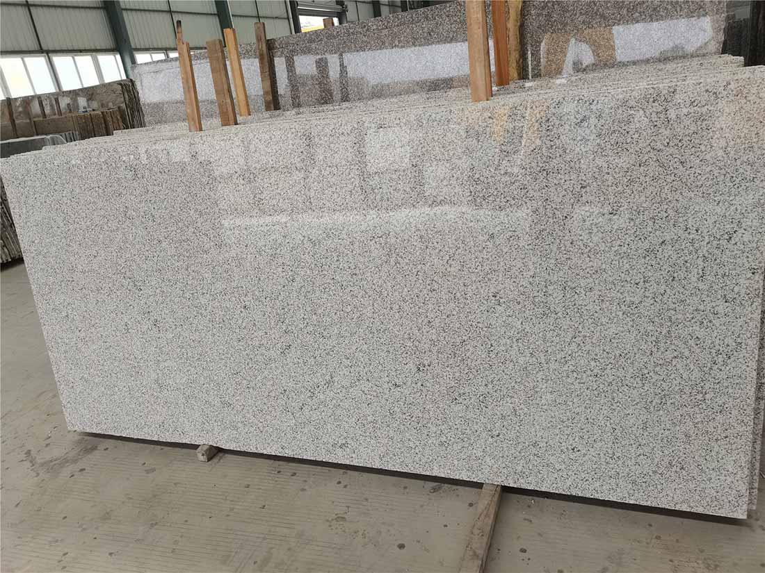 G655 granite slabs