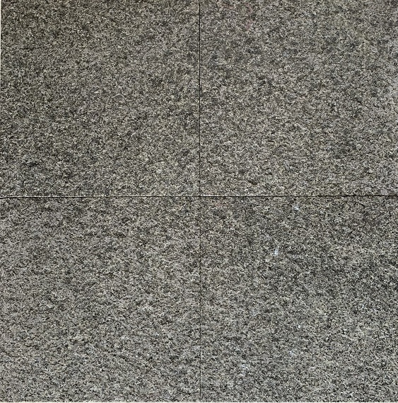 New Pearl black granite tiles G684