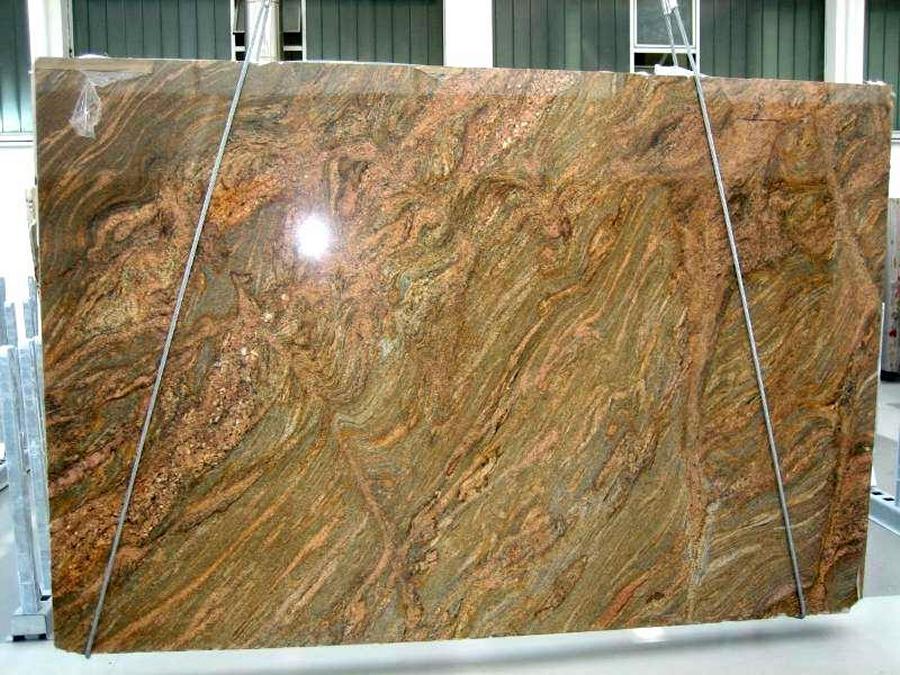Juprana Colombo Gold Granite