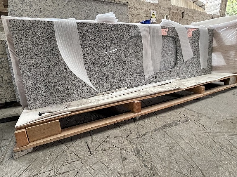 Granite ountertop