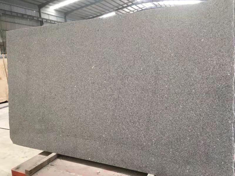 Guangdong G603 granite slabs