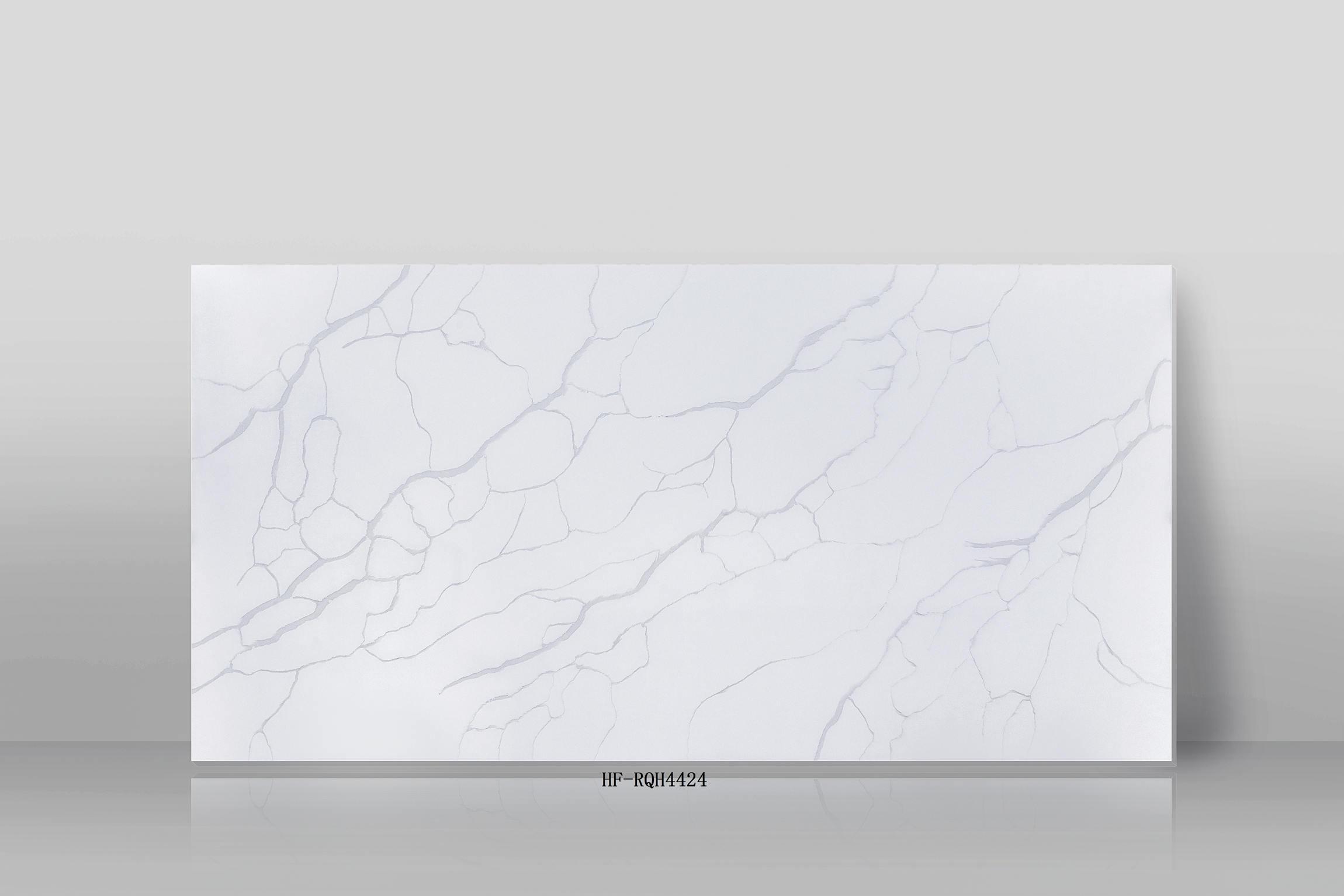 2021 quartz calacatta 3200 1600 30 hot sell design
