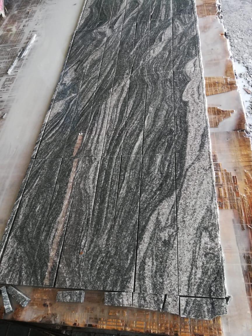 KUPPAM GREEN Granite Tiles