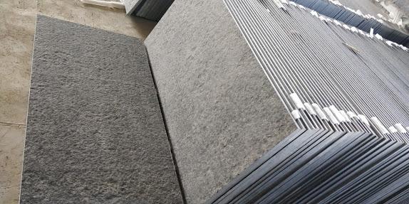 Indian Black Basalt Slabs