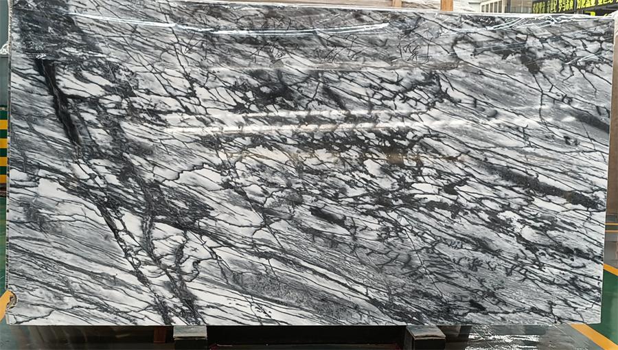 Black Vien Marble