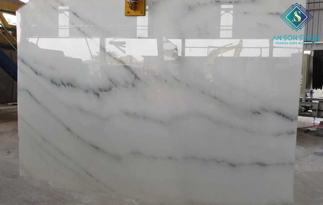 TOP special products White Marble Slabs