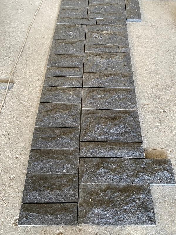 India black tile