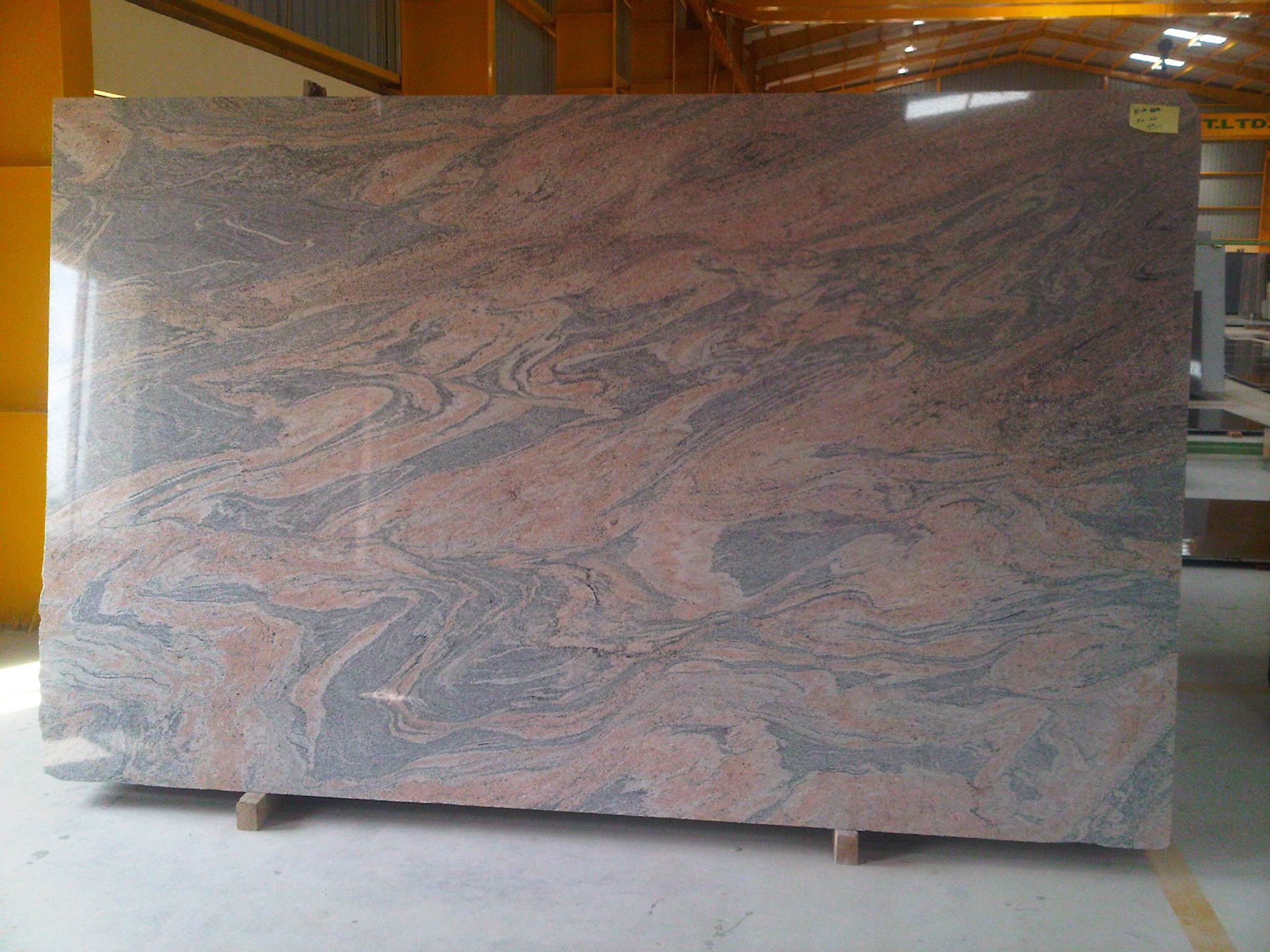 Colombo Juprana Granite Slabs & Tiles