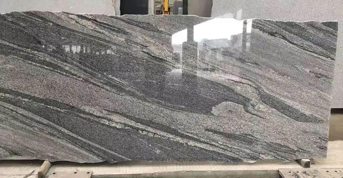 Landscape Stone 1 Granite Slabs