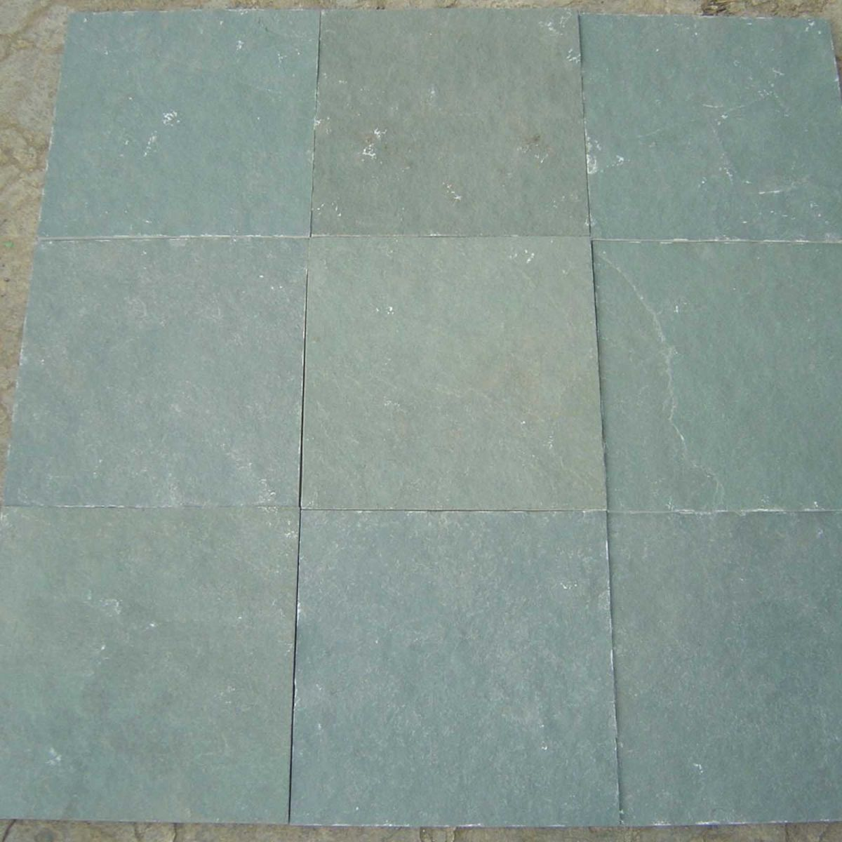 M Green Slatestone