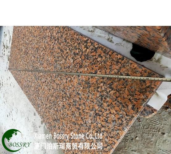 G562 China Red Granite