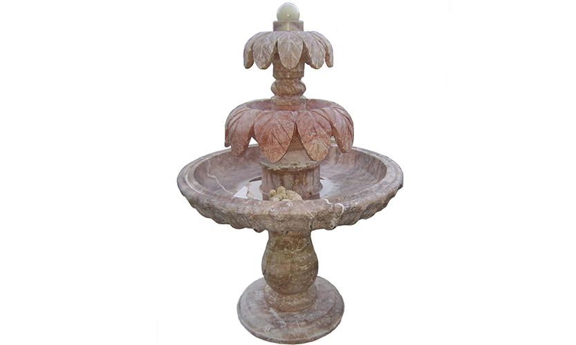 Marble Fountain Model 6