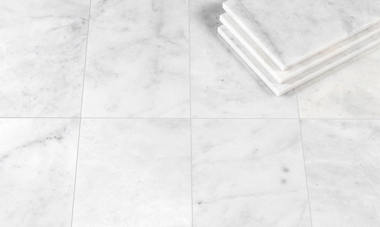 Mugla White Tiles