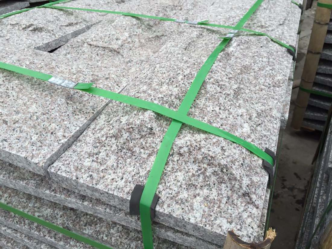 G664 Granite Cut to size