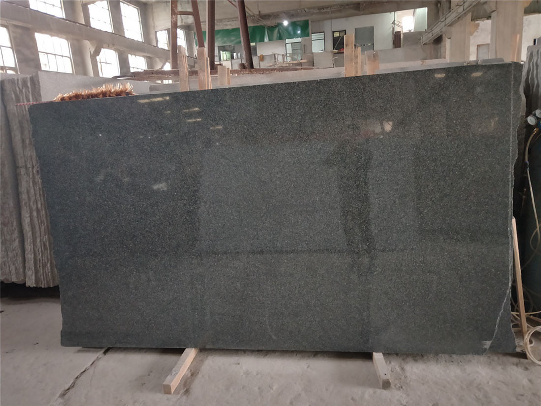 New G654 granite slabs