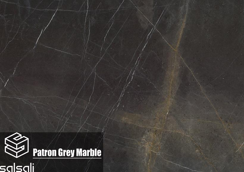 Patron Grey Marble