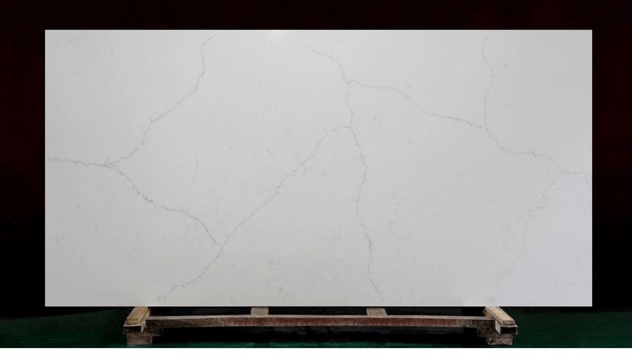 Engineered Quartz for Kitchen Countertops Misterio